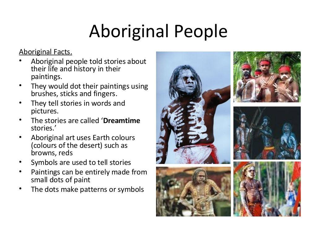 Perfect For Second Grade Aboriginal Peopleaboriginal Facts