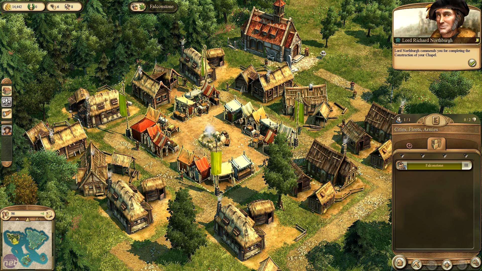 Anno 1404 pc torrents games torrent discovery