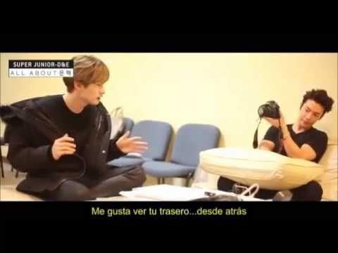 Donghae quiere meterselo a Hyukjae [Parodia]