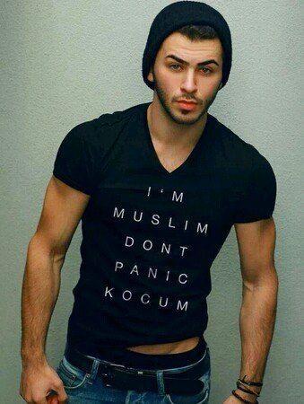 dating an arab muslim man