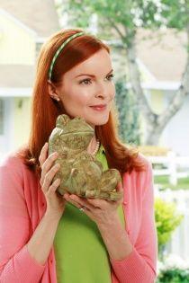 Bree desperate housewives fictional characters - Bree van der kamp ...