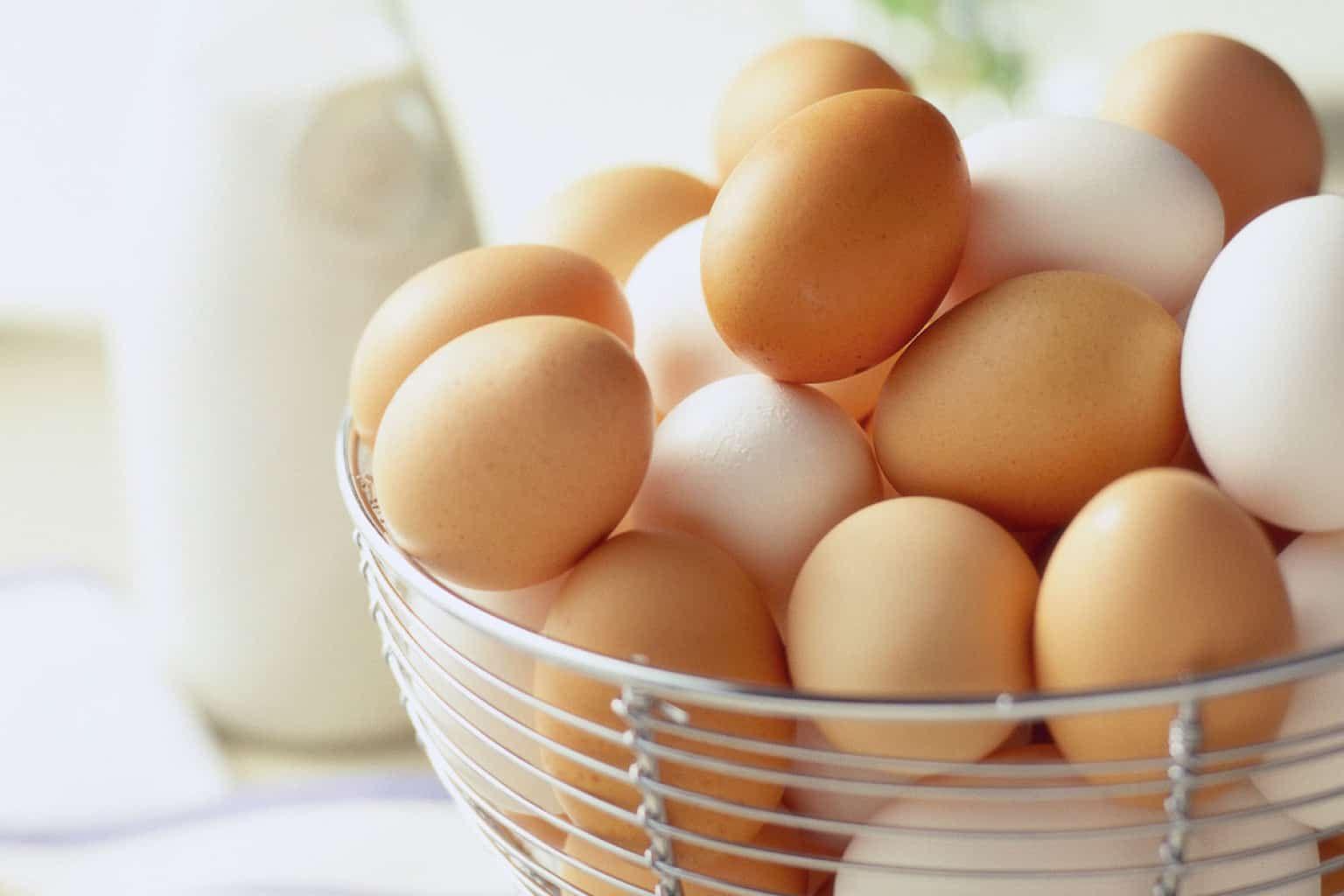 الدلالات الصحيحة لتفسير رؤية البيضة في المنام موقع مصري In 2021 Food Eat Food Top Healthy Foods