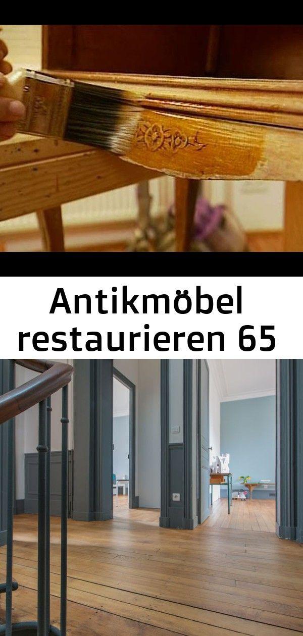 Antikmöbel restaurieren 65 Antikmöbel aufarbeiten  so gehts  SCHÖNER WOHNEN Wachen Sie von einem Mansa Haus gen Kreidefarbe Nicht nur für Möbel s...