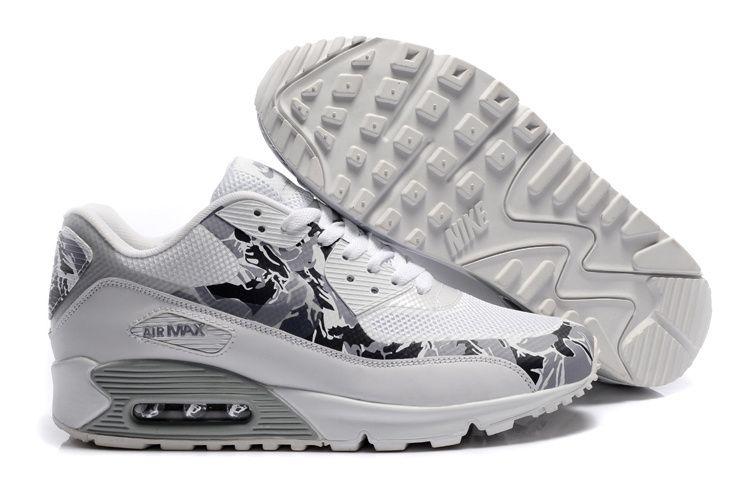 bfa31e3fc Nike Air Max 90 White Camo  nike shoes. Leaving at 10