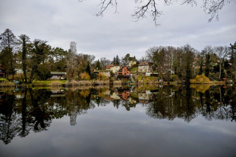 Das Sutschketal Im Suden Von Konigs Wusterhausen Ist Ein Kleines Und Reizvolles Wanderparadies Das Natuschu In 2020 Konigs Wusterhausen Wasserlauf Wandern Deutschland