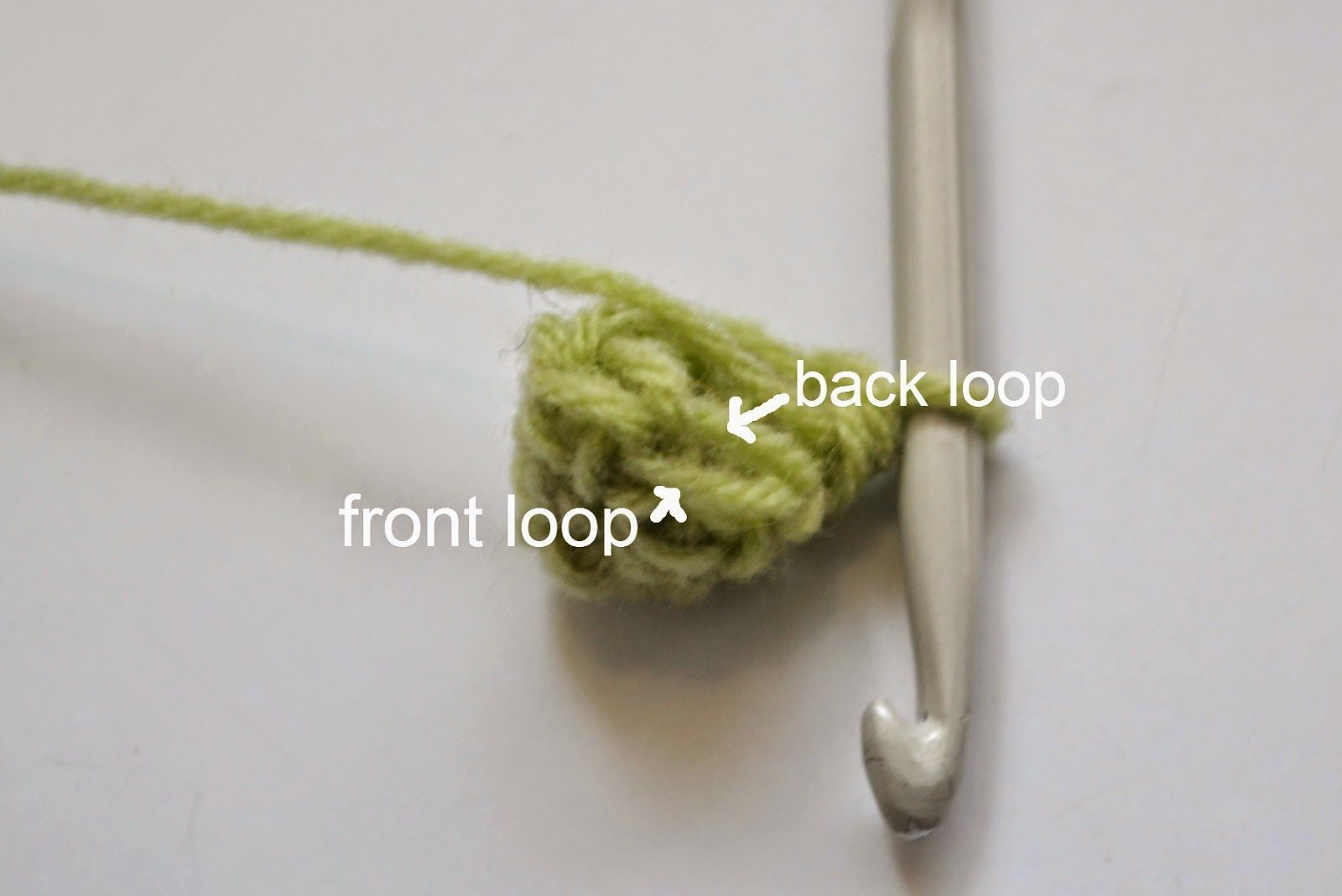 The Lazy Hobbyhopper: Crochet Christmas Tree - free pattern   Flower ...