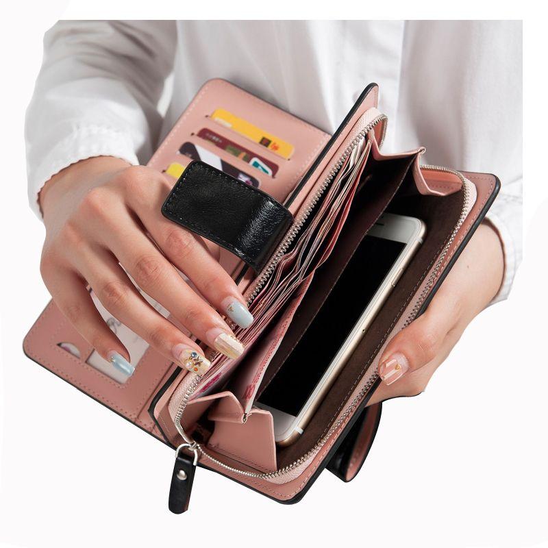 $9.14 (Buy here: https://alitems.com/g/1e8d114494ebda23ff8b16525dc3e8/?i=5&ulp=https%3A%2F%2Fwww.aliexpress.com%2Fitem%2FHot-Sales-Female-Wallets-Zipper-dollar-price-Leather-wallet-Men-Women-Wallets-clutch-carteira-feminina%2F32504099104.html ) Hot Sales Female Wallets Zipper dollar price Leather wallet Men/Women Wallets/clutch carteira feminina for just $9.14