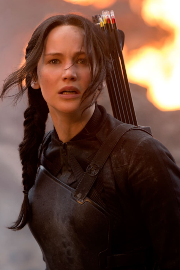 Hunger Games La Revolte Partie 1 Complet Streaming Vf