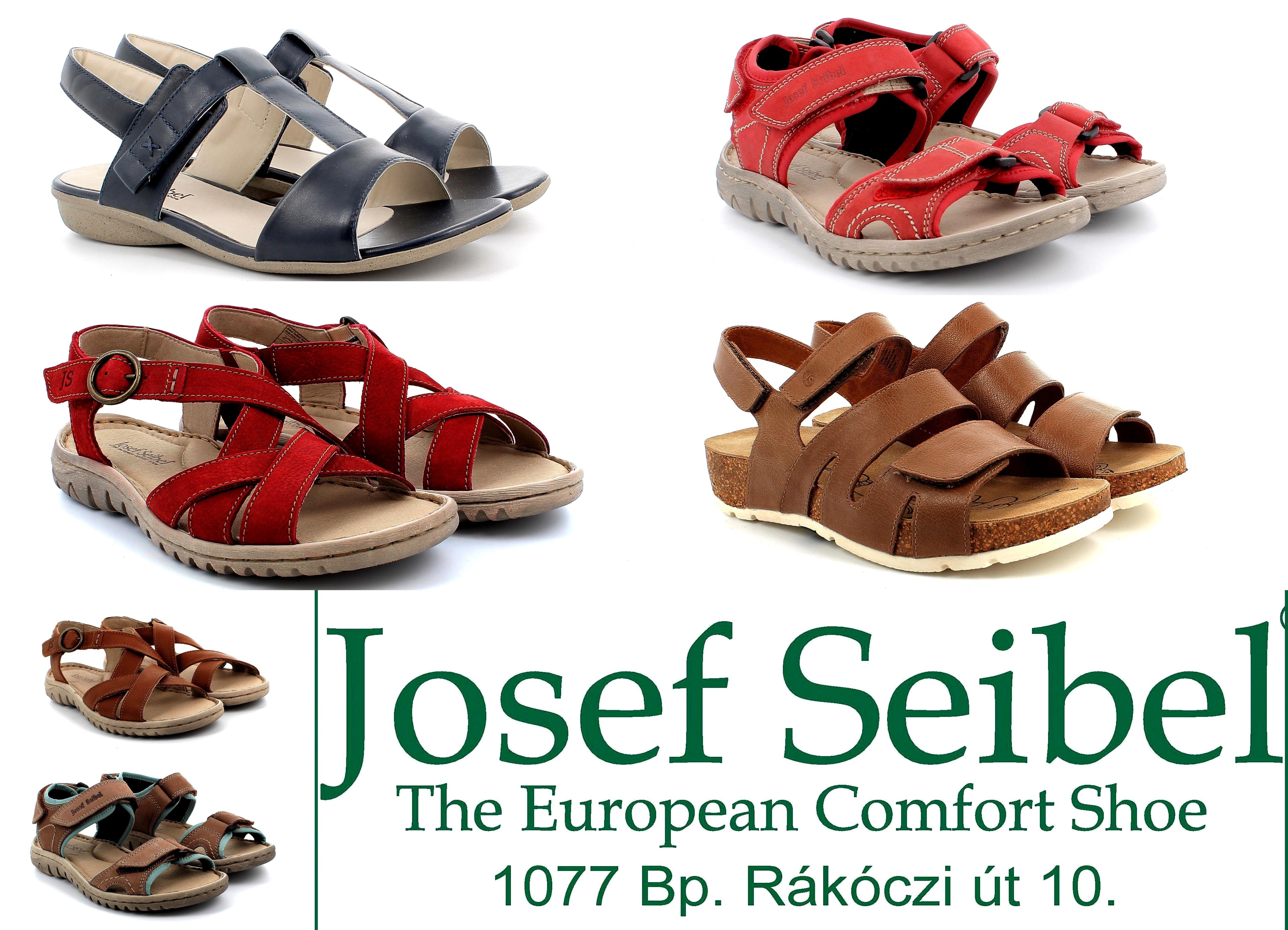 103 Best Josef Seibel nyári cipők és szandálok, a Valentina