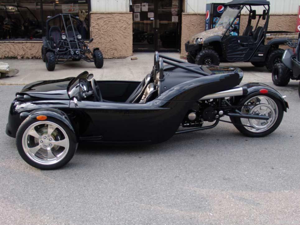 3 Wheel Motor Bike Handicapped Hot Wheel Motorcycle Trike Bike