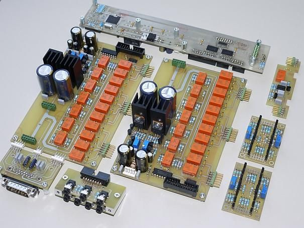 Nice DIY preamp   Audio   Diy electronics, Projects i Audio