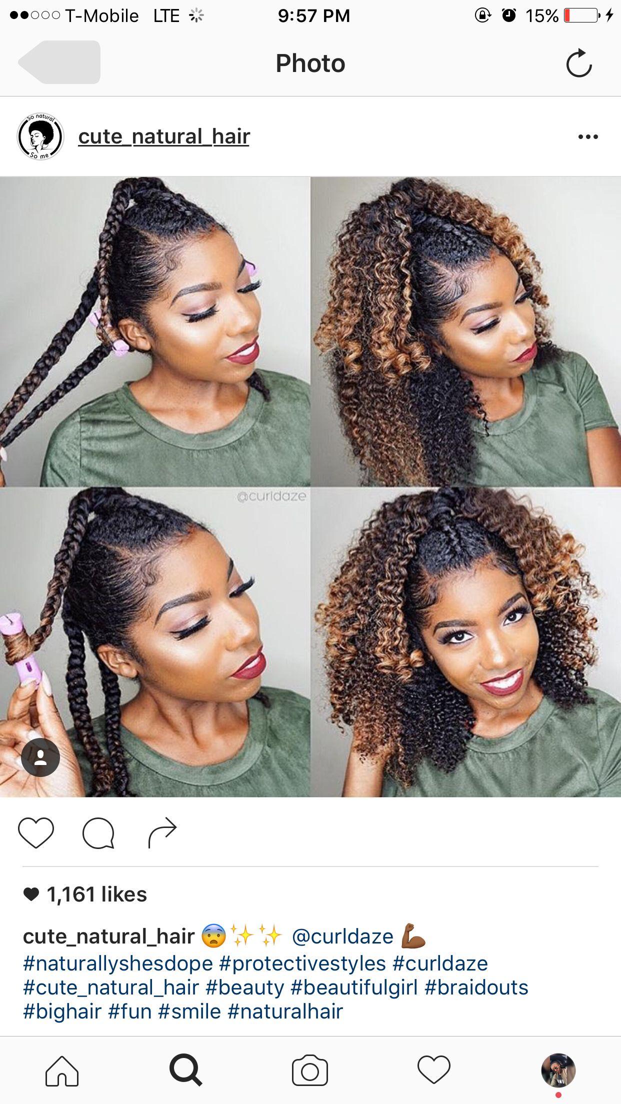 Pinterest Leemeeluvsu Instagram Leemeeluvsu Twitter Leemeeluvsu Hair Styles Natural Hair Styles Curly Hair Styles
