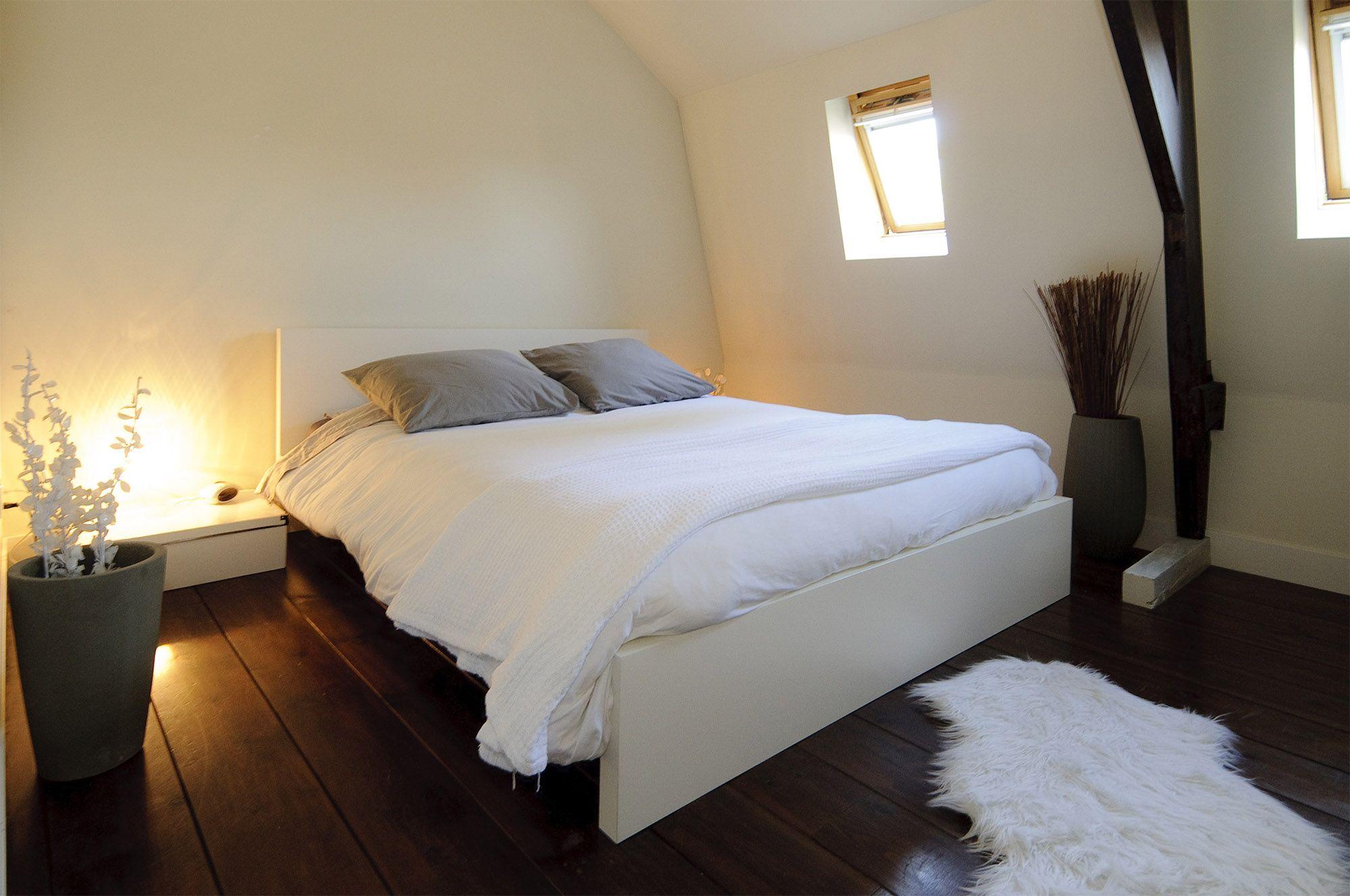 Master bedroom hdb  Welkom in de slaapkamer  Een rondleiding in Krugerlaan Zeist