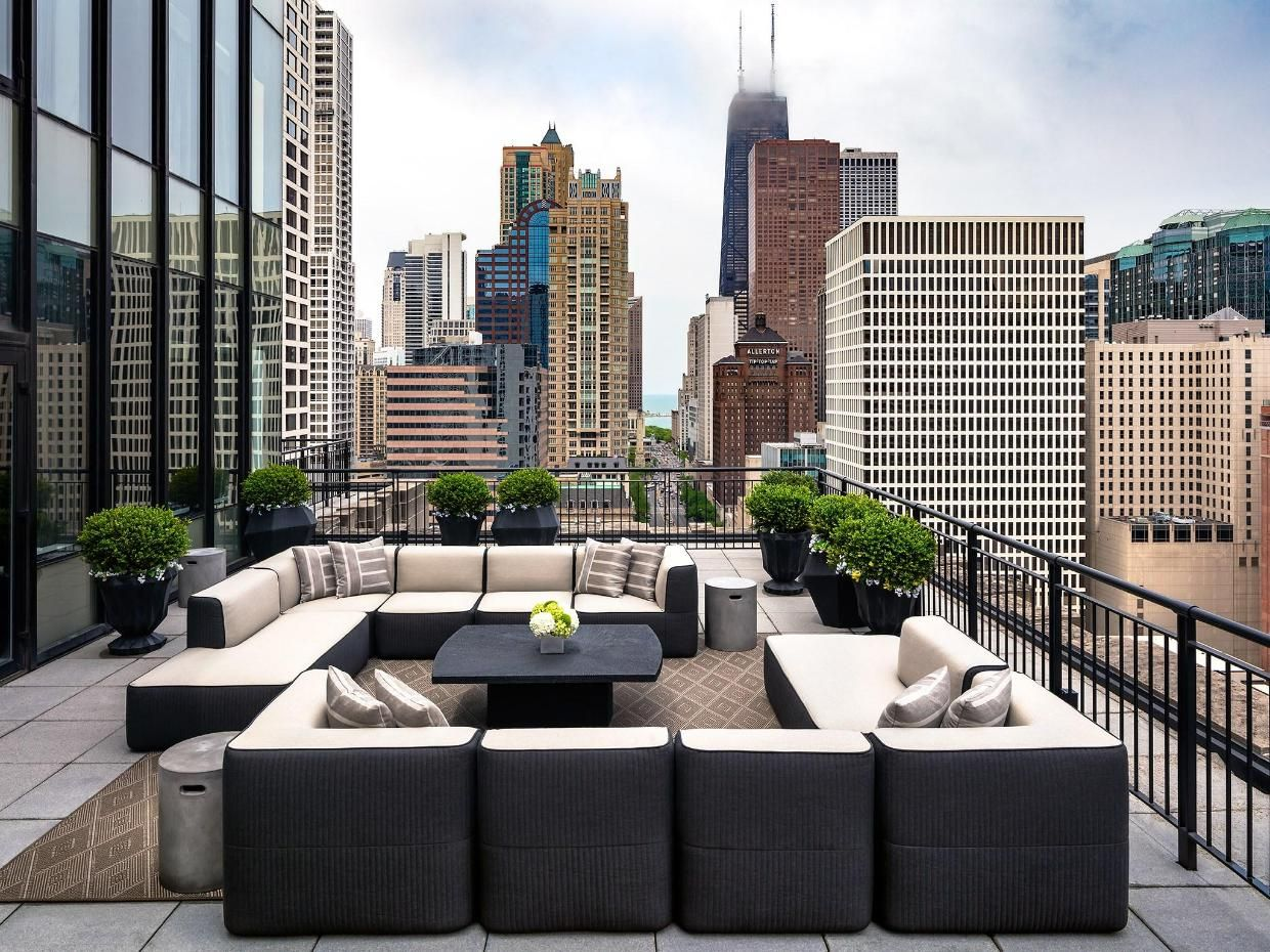 The Best Hotels In Chicago Photos Https Www Cntraveler Gallery
