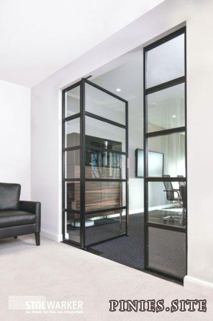 Steel door glass – extension – # extension # glass # steel …