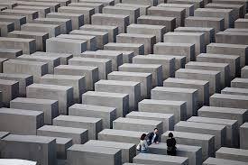 Selbstverdichtender Beton Google Suche Denkmal Fur Die Ermordeten Juden Europas Denkmal Berlin Denkmal