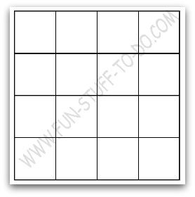 game maker how to make a grid