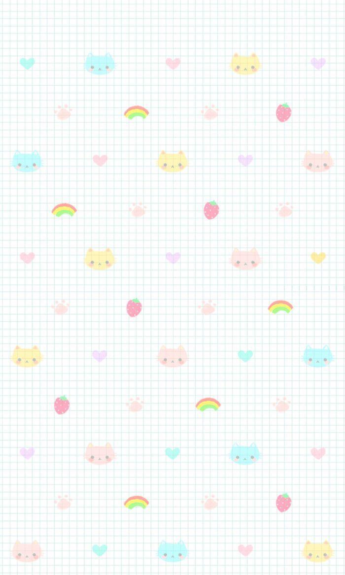 cute wallpaper  on We Heart It