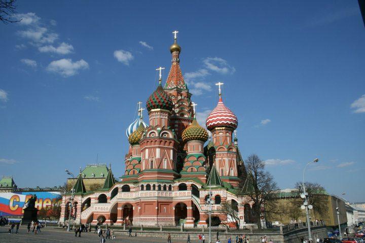 モスクワのクレムリンと赤の広場|ロシア|世界遺産オンラインガイド ...