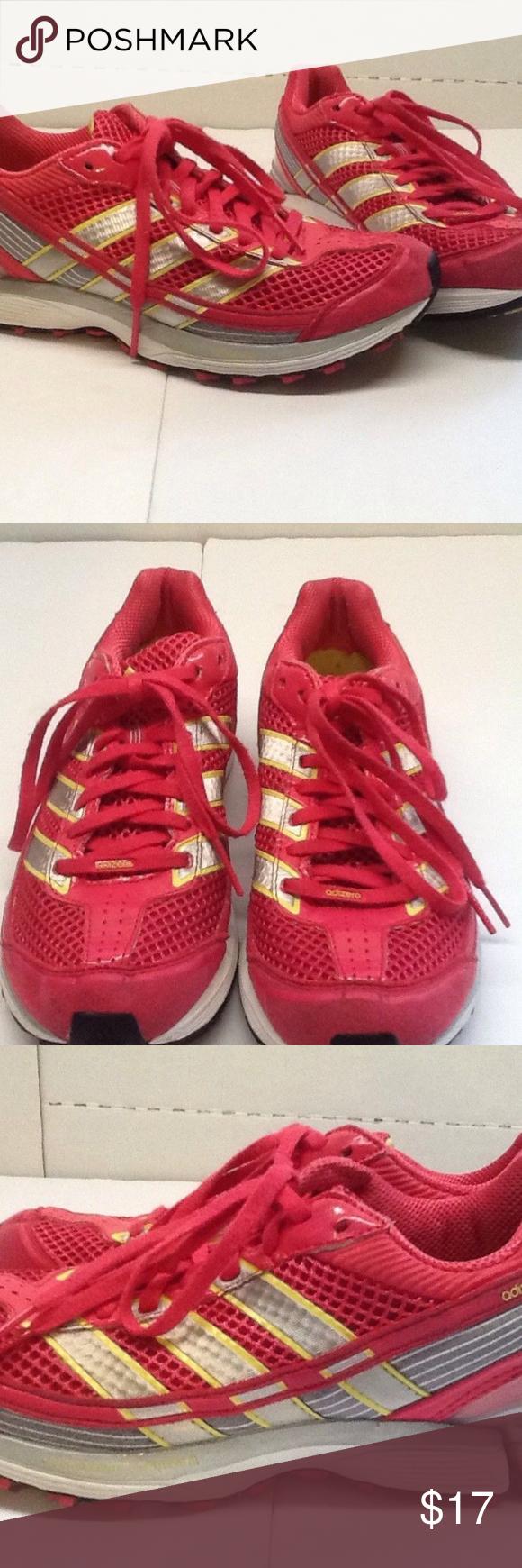 Adidas adiprene + adizero la posh sceglie pinterest adidas