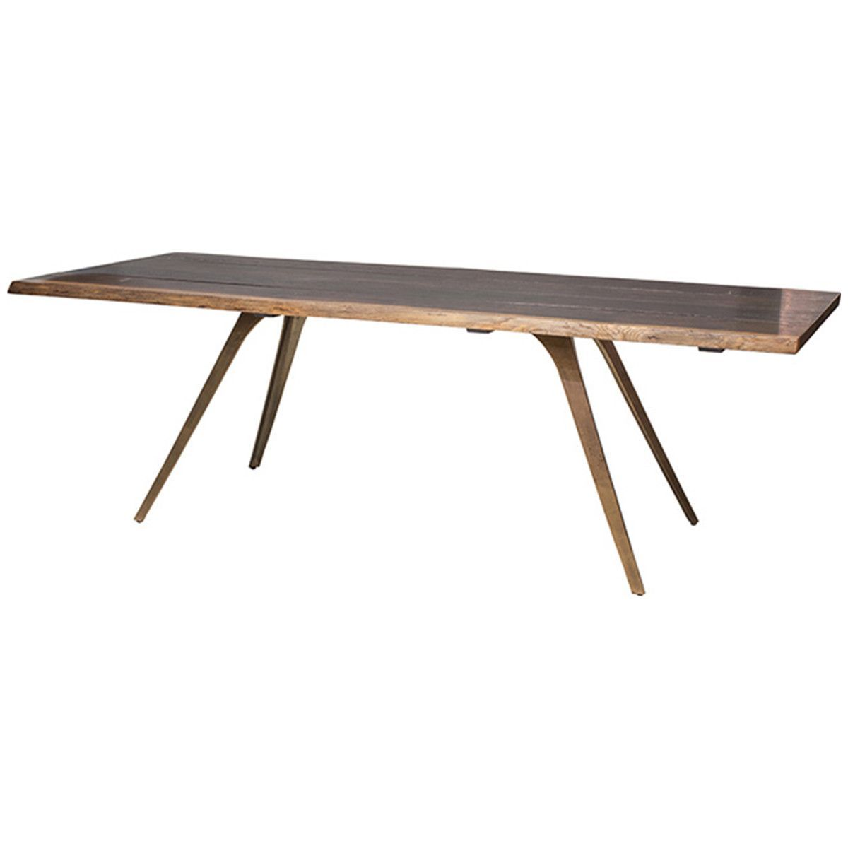 Nuevo living vega dining table