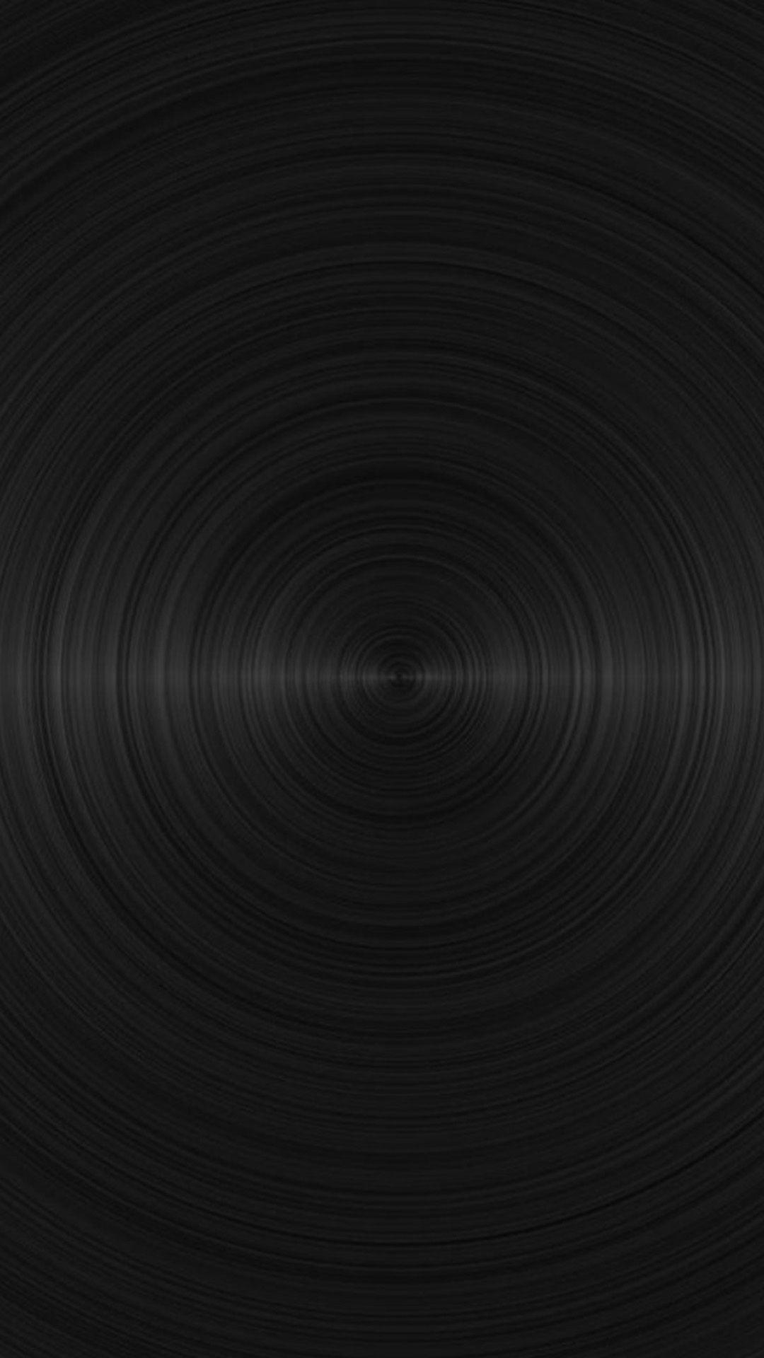 solid black wallpaper iphone wallpaper