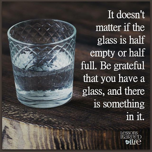Be grateful you have a glass life quotes quotes quote life be grateful you have a glass life quotes quotes quote life motivational quotes thecheapjerseys Gallery