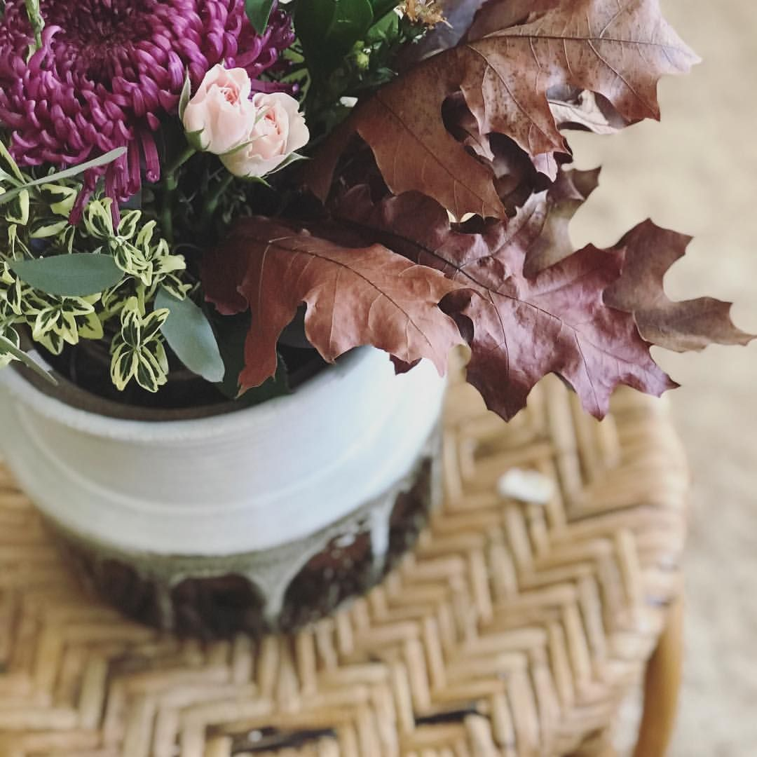Handmade pottery vase all the fall vibes with this beauty the handmade pottery vase all the fall vibes with this beauty reviewsmspy