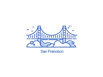 San Francisco San Francisco My Bookmarks San Francisco Design