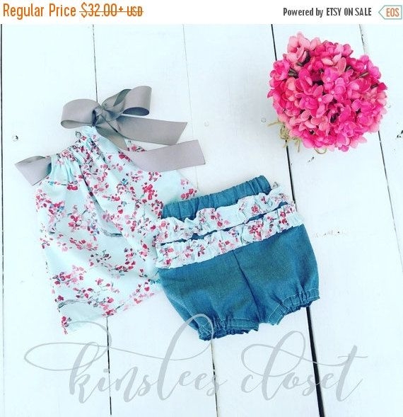 Christmas In July Ladies Outfits.Christmas In July Sale Ruffle Bloomers By Shopkinsleescloset