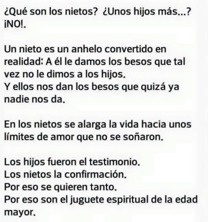 Ya Pronto Dios Mandara Una Gran Bendición Mi Primer Nieta Spanish Inspirational Quotes Inspirational Quotes Sayings