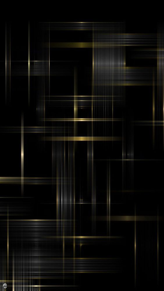 Download Cool Gold And Black Wallpaper Iphone for iPhone XR Today