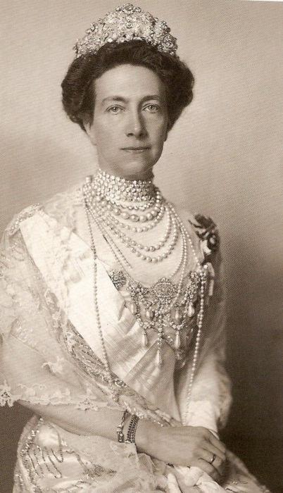 k nigin viktoria von schweden queen of sweden nee princess of baden 1862 1930 victoria de. Black Bedroom Furniture Sets. Home Design Ideas
