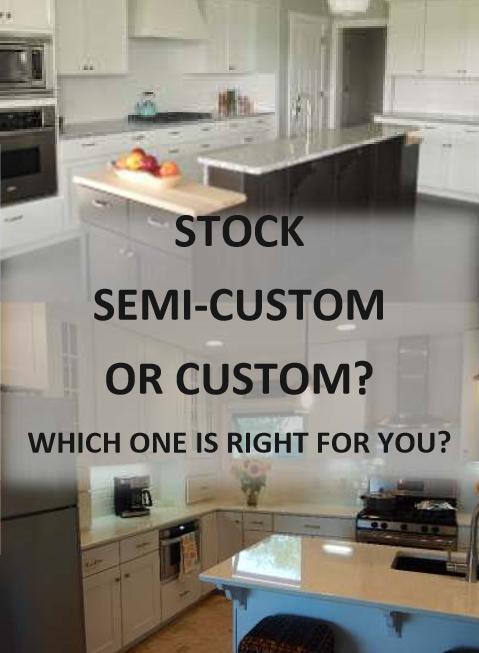 Best Excellent Comparison Between Stock Semi Custom And 640 x 480