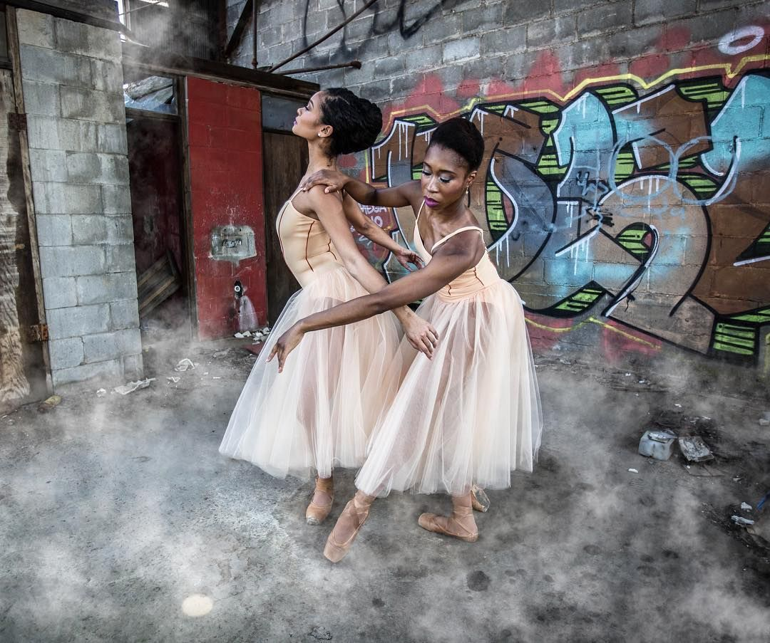 This Dance Collective Is Slaying Instagram With Their Black Af Pictures Afropunk Afro Punk Dance Collection