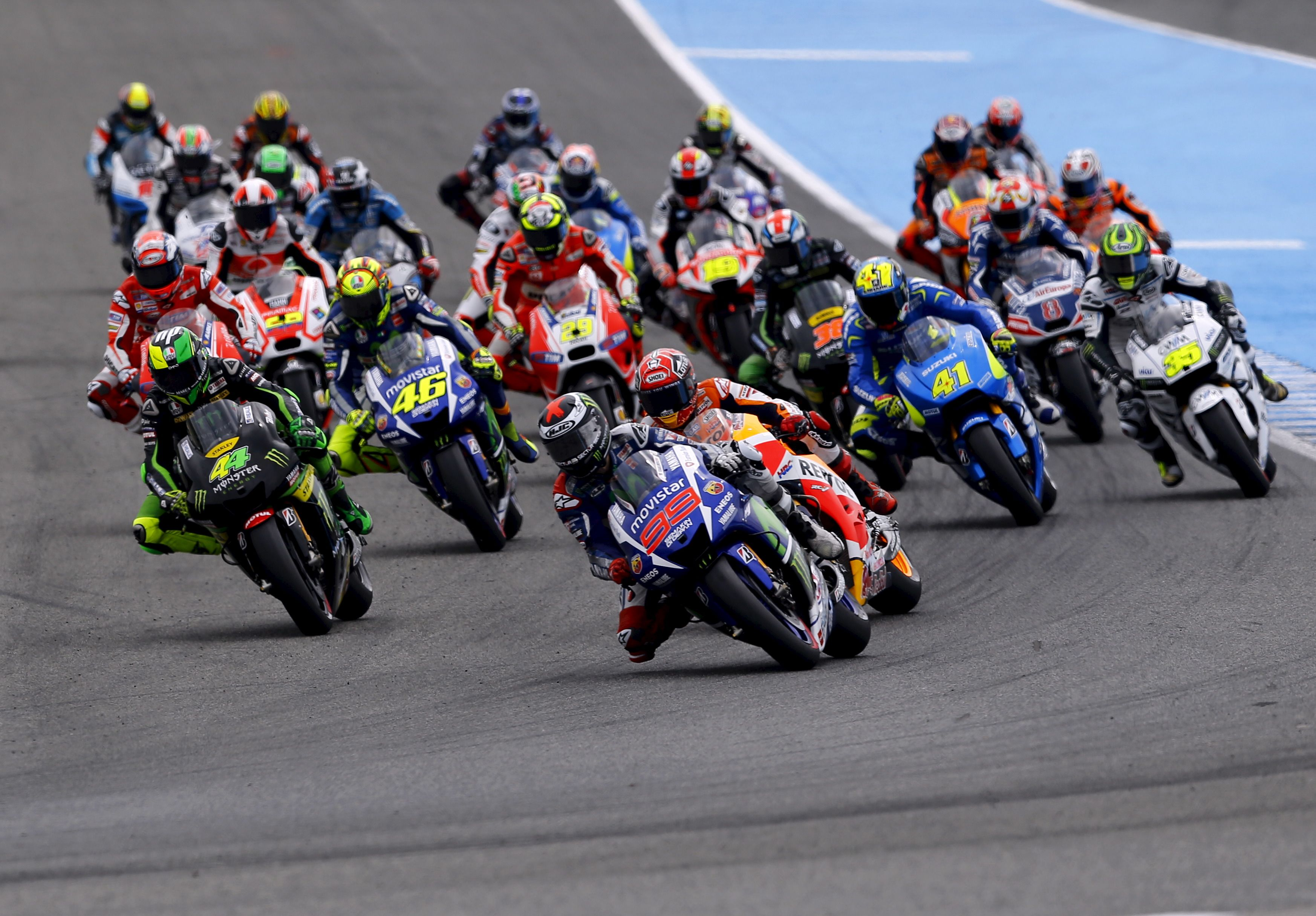 Czech Republic Grand Prixb Sun, Aug 21 Live motogp online