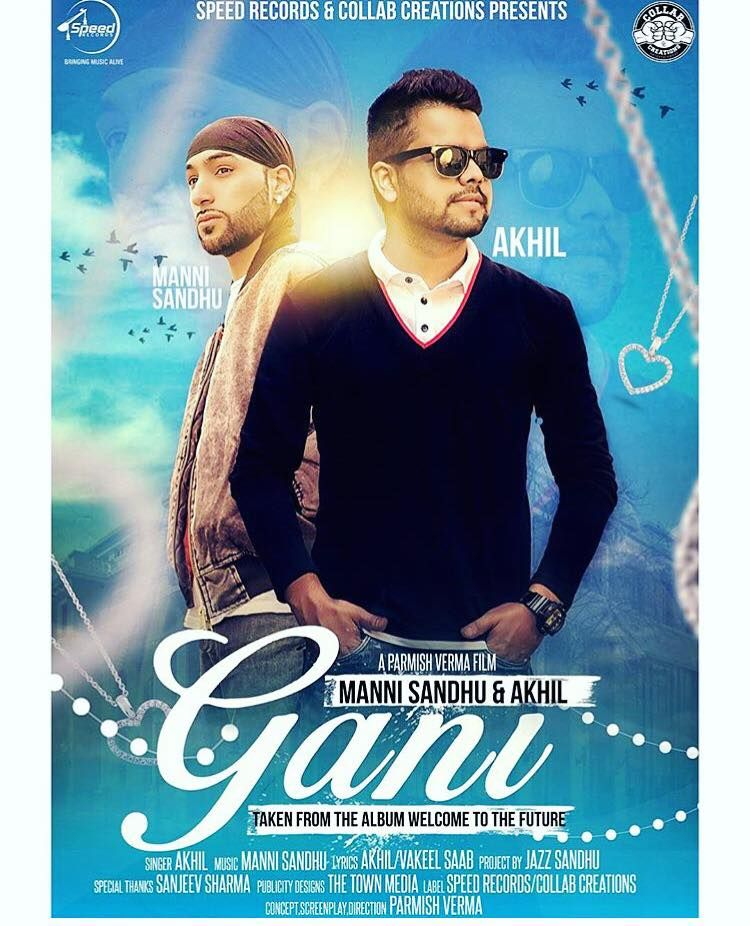 Gani Akhil Mp3 Songs My Punjab Com Lieder Zwillinge Bucher