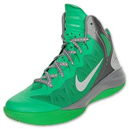 The Nike Zoom HyperEnforcer PE  56543c27a2