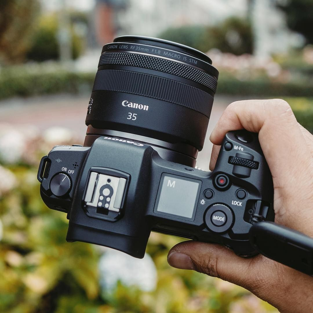 Canon Rf 35mm F 1 8 Is Stm Lens Shot It On Canon M50 Canon Canon Camera Camera Hacks Lens