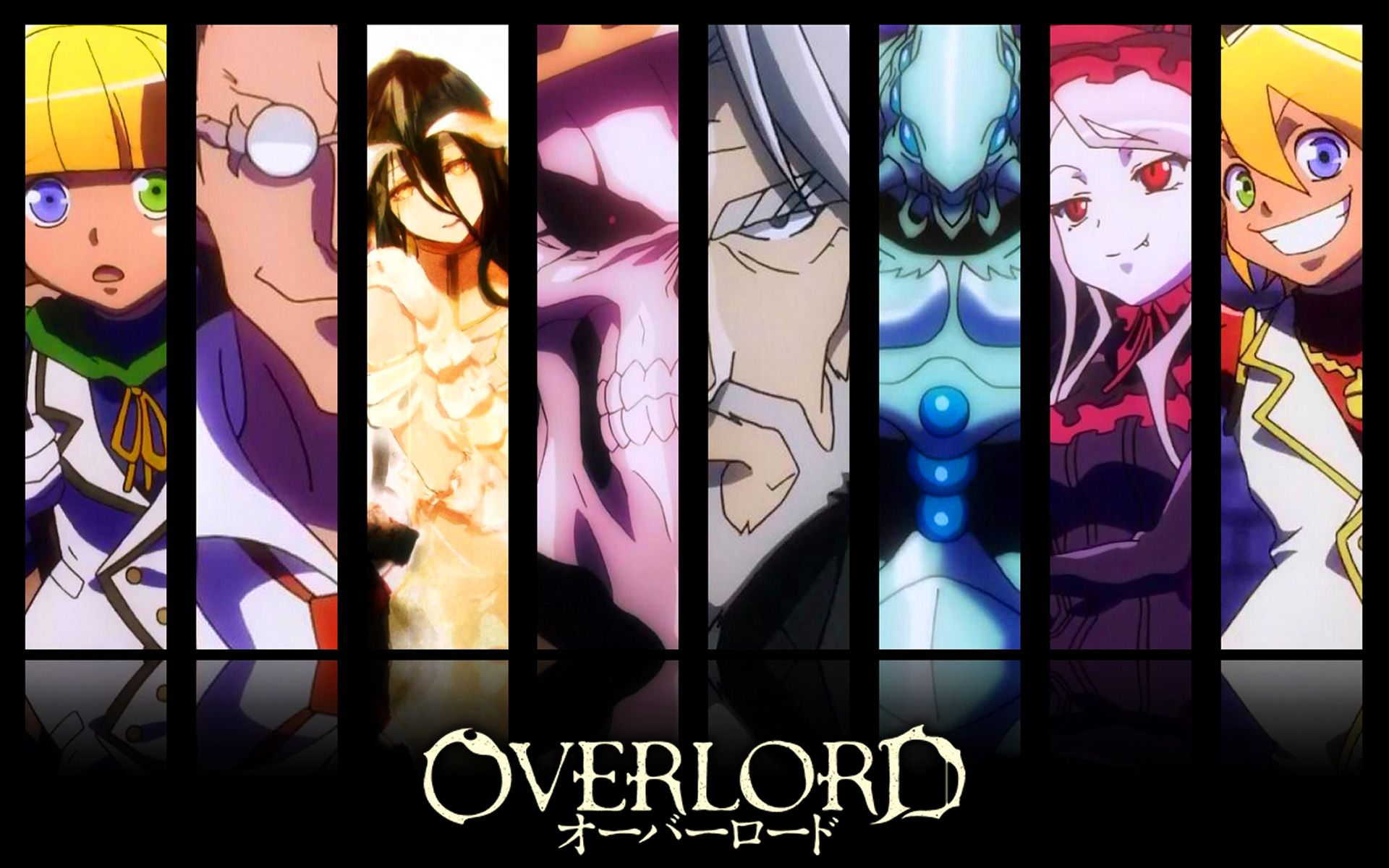 Image result for Overlord pinterest
