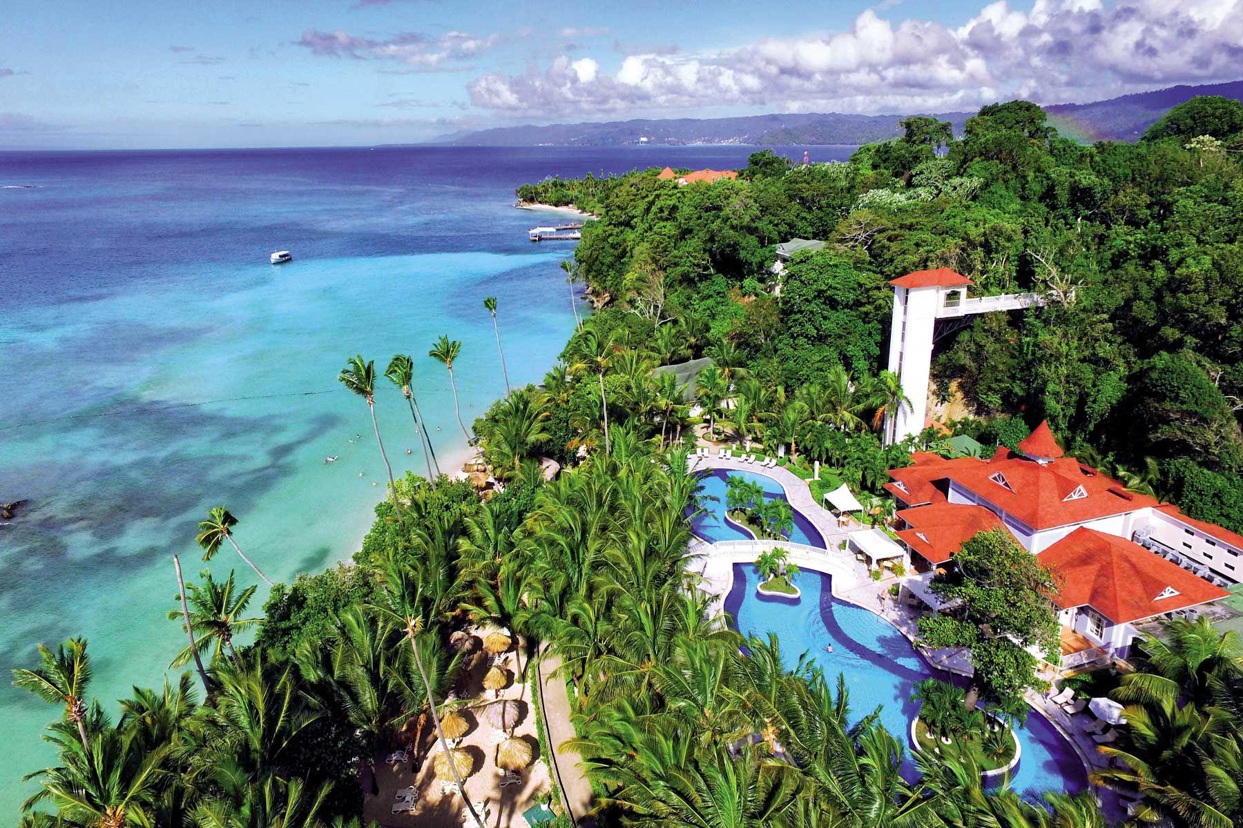 Luxury Bahia Principe Dominican Republic Best All Inclusive Resorts Resort Hotels And Resorts