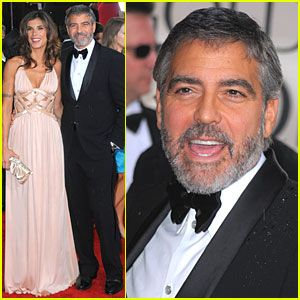 George Clooney Ass