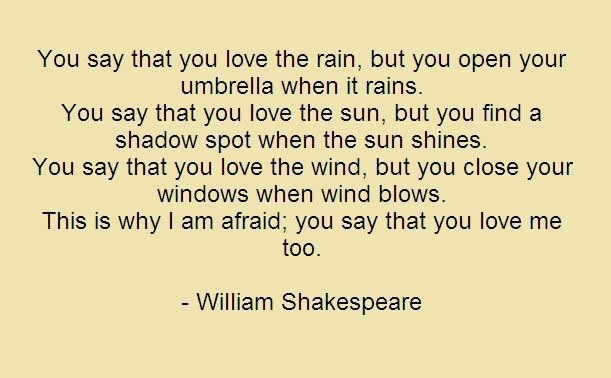 Looking For Shakespeare Love Quotes? Here Are 10 Famous William Shakespeare  Love Quotes | Best