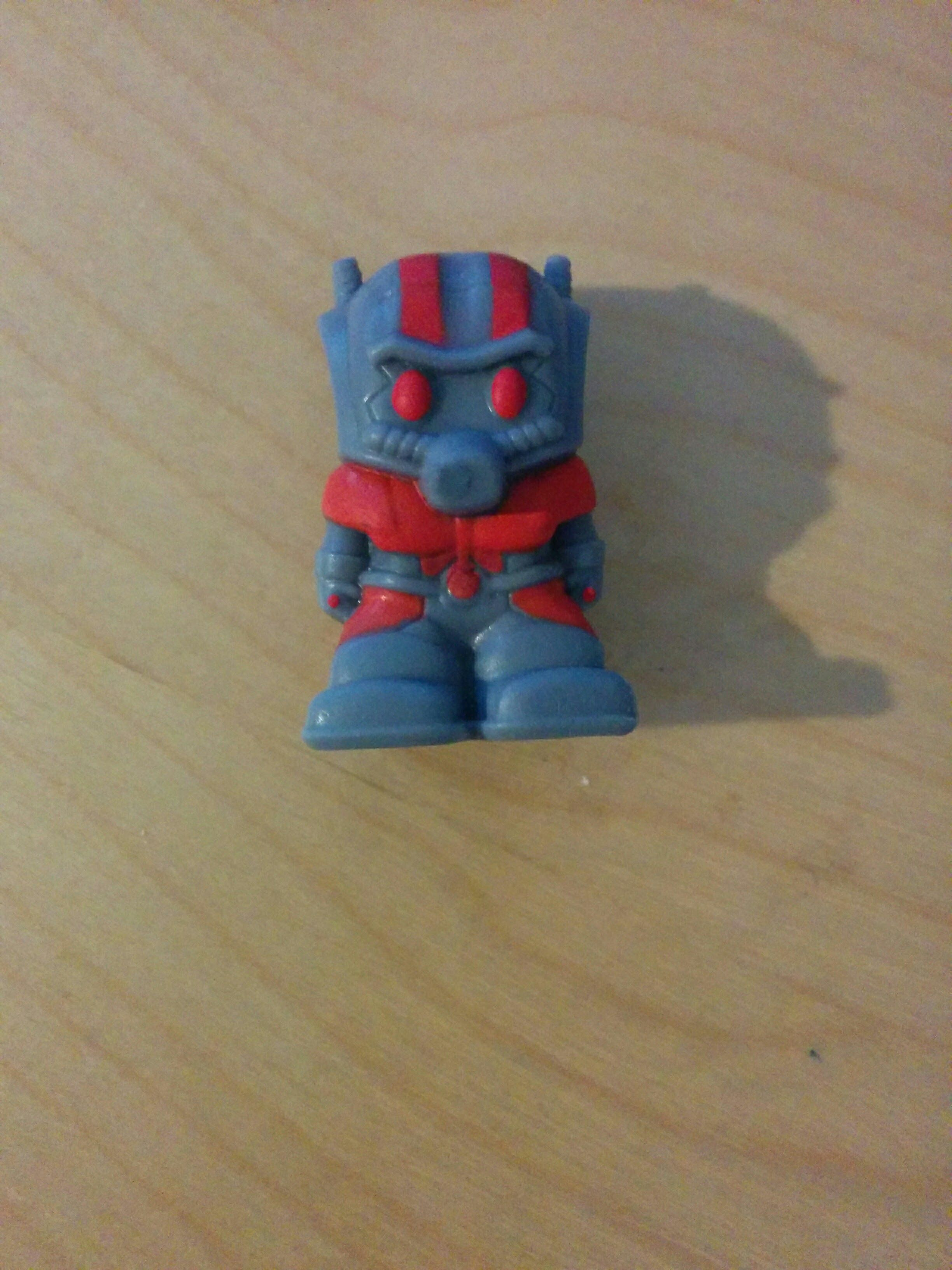 Marvel Series One Ooshies Ant Man