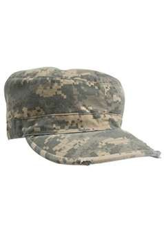2eea4ec9079332 Ultra Force Army Digital Camouflage Vintage Military Fatigue Cap | Buy Now  at camouflage.ca
