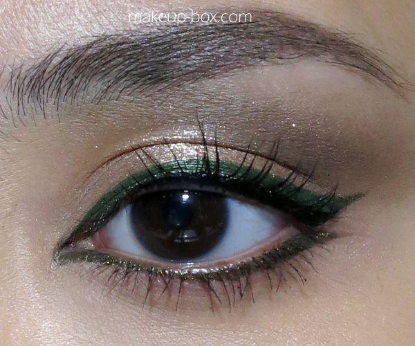 Forever Wear Longwear Eyeliner by Flower Beauty #21