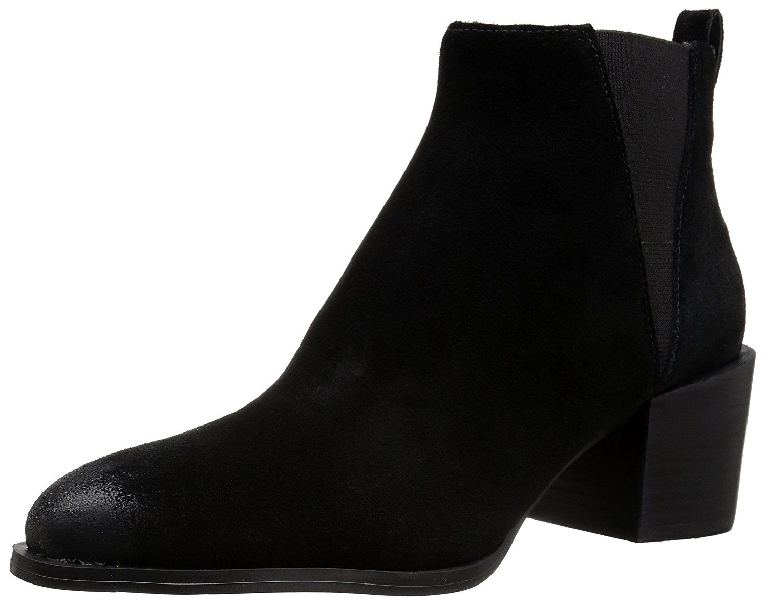 Nine West Women's Eaden Suede Boot *** Find out more details by clicking the