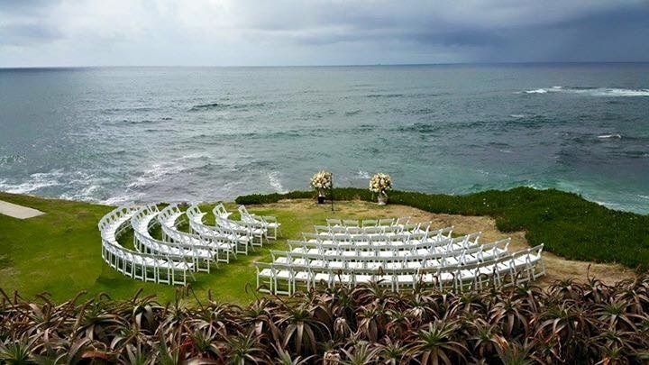 The Wedding Bowl La Jolla Ca