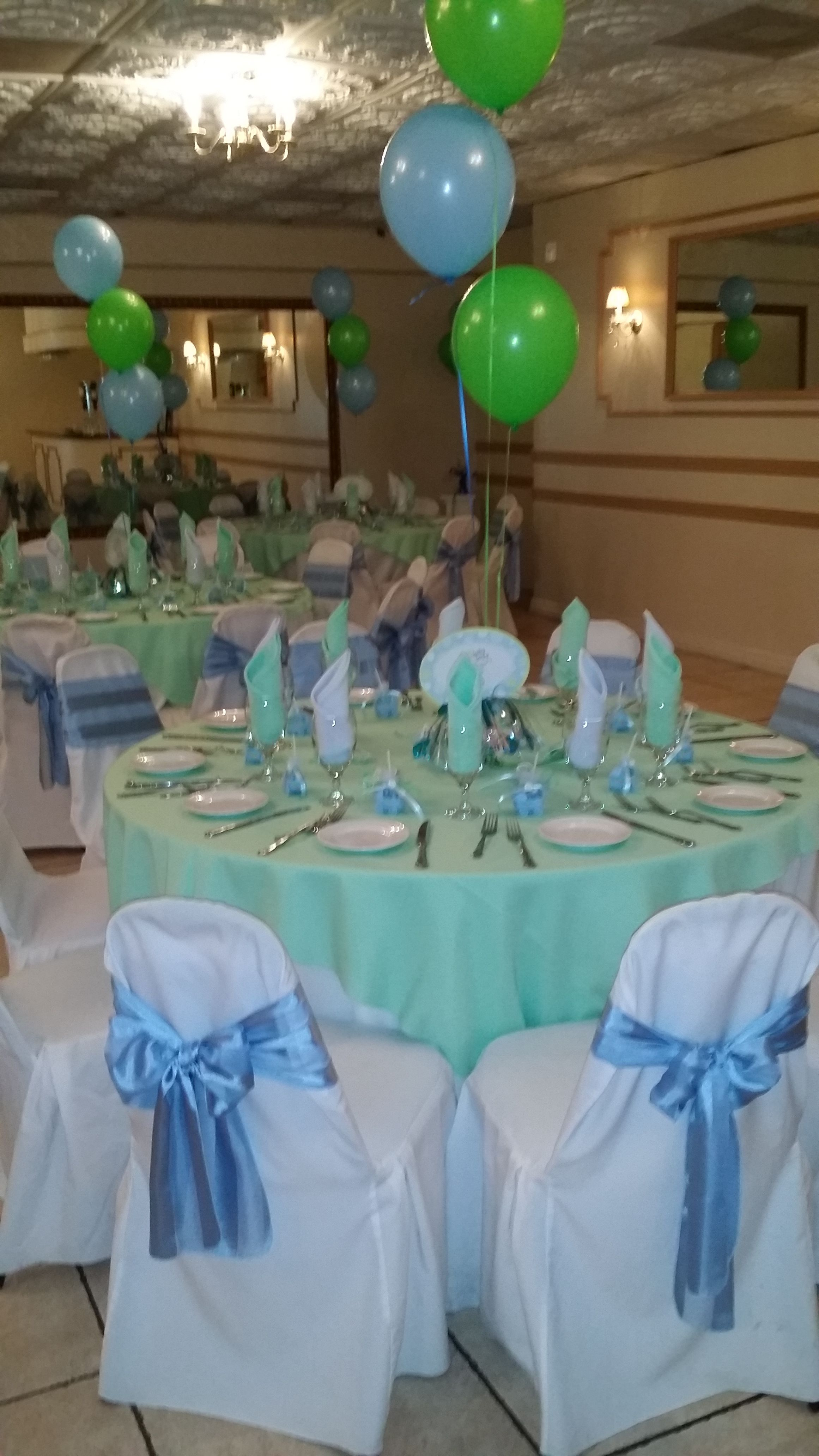 Superior Baby Showers At Gables Banquet Hall Will Be The New Beginning Of Memories