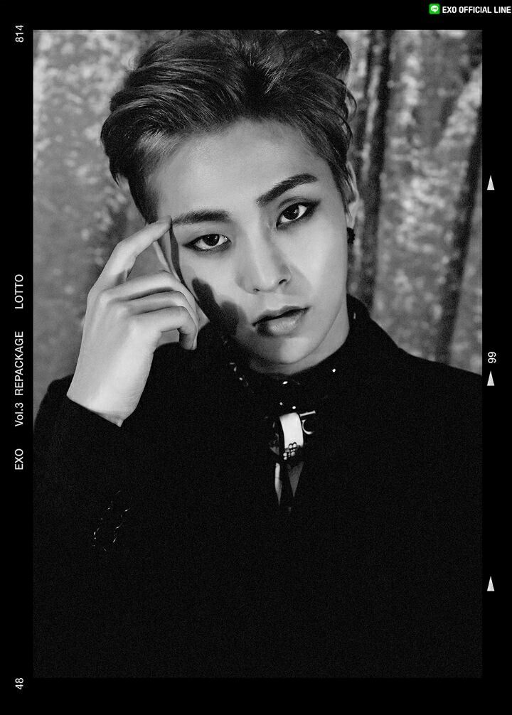 EXO 정규 3집 리패키지 앨범 'LOTTO' 백현, 시우민, 첸 티저 이미지 공개! 멤버들의 새로운 변신을 담은 티저이미지를 지금 바로 만나보세요:)